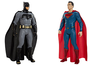 Batman vs Superman 51cm Figure