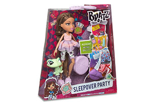 Bratz Sleepover Party Doll