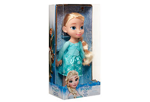 Frozen Super Value Doll