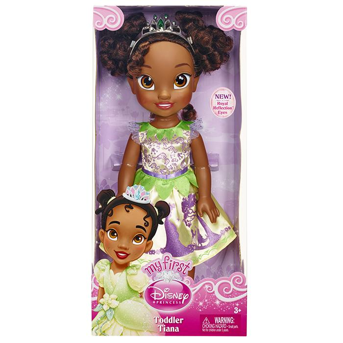 My First Disney Toddler Dolls Assorted Disney Princess