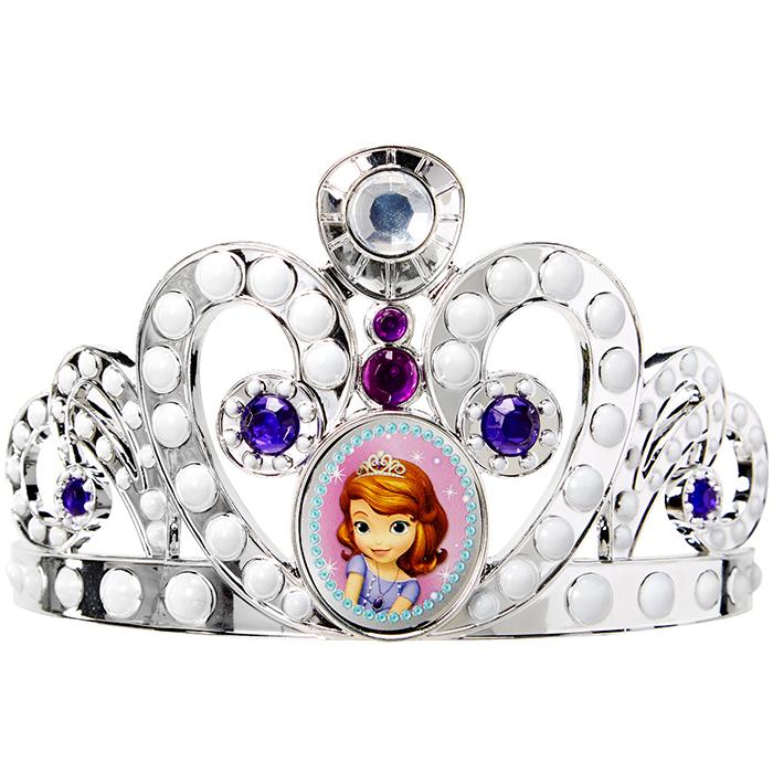 Electronic Signature Free >> Sofia The First Royal Signature Tiara Assorted | Sofia the First | Prima Toys