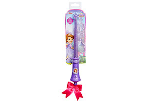 Sofia the First Star Wand