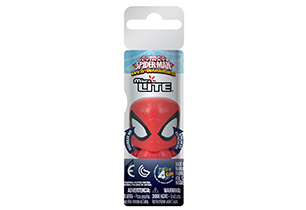 Spiderman Micro Lite