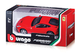 Go Gears 1/43 Ferrari In Box