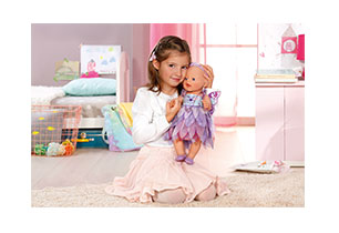 Baby Born Interactive Wonderland Doll