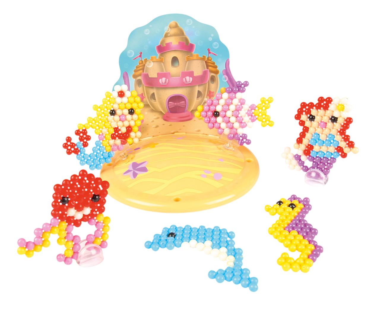 Girl Beados Toys : Beados theme refill pack prima toys