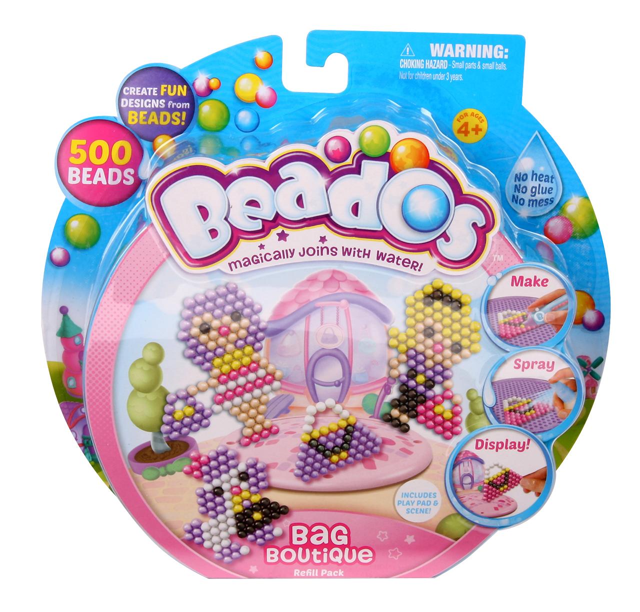 Beados Theme Refill Pack Beados Prima Toys