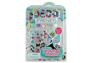 Deco Frenzy Accessory Assortment