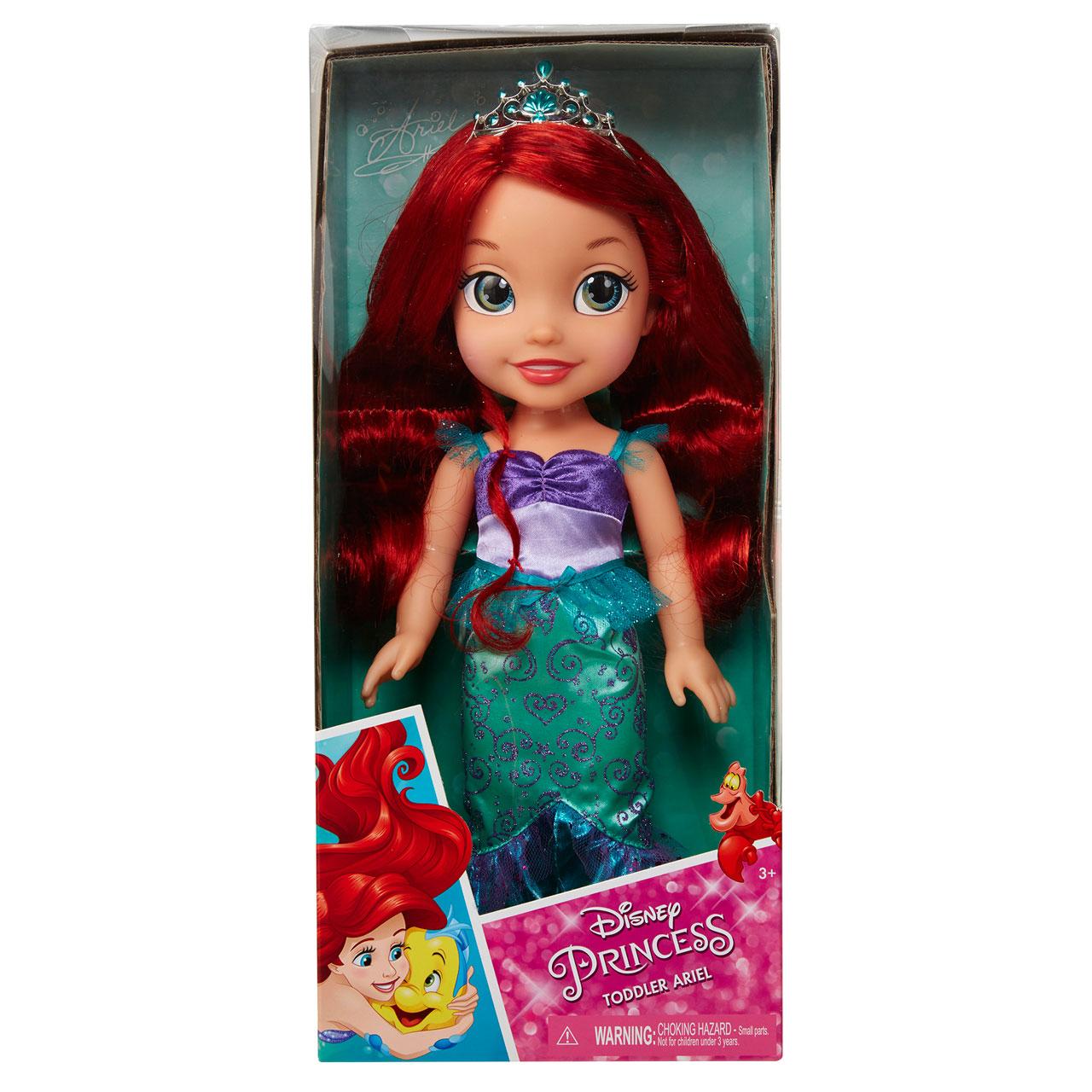 Disney Princess Doll With Lens Eyes Disney Princess
