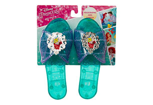 Disney Princess Friendship Adventure Shoes