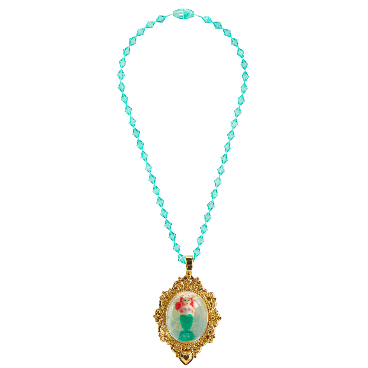 Toys For Boys 12 And Up : Disney princess little kingdom necklace