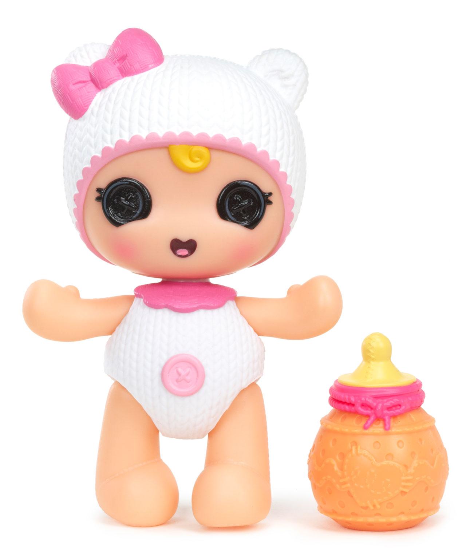 Lalaloopsy Babies Newborn Doll Lalaloopsy