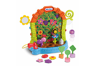 Little Tikes Activity Garden Plant & Play