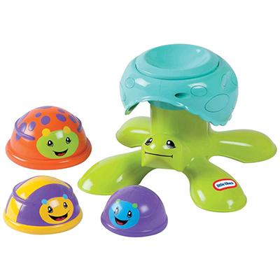 Little Tikes Activity Garden Stacker Little Tikes Prima Toys