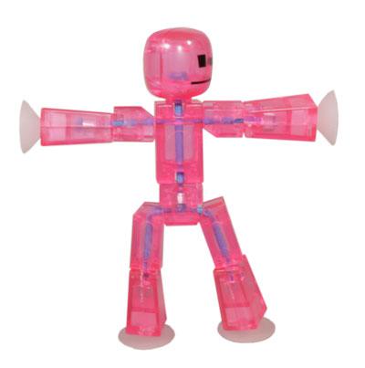 Single Stikbot Assorted Stikbot Prima Toys