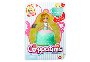 Cuppatinis Dolls Assorted