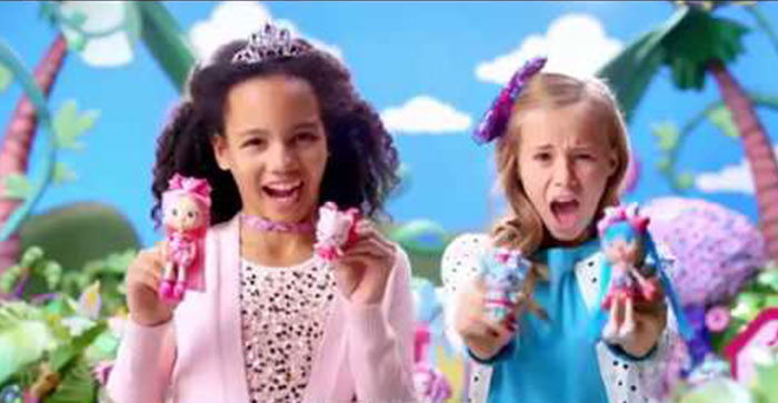 Shopkins WildStyle: Season 9 Commercial