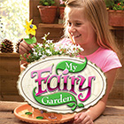My Fairy Garden - Toy Unboxing