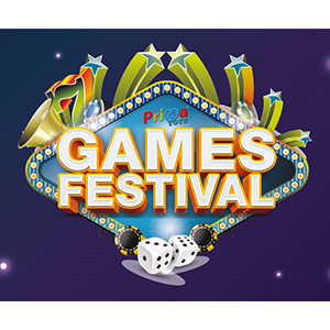 Prima Toys launches Games Festival