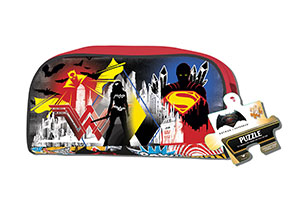 Batman vs Superman Puzzle Pouch