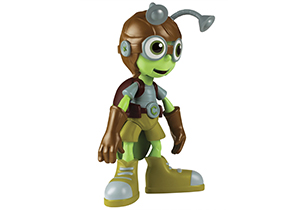 Beat Bugs Toys-To-Life 15cm Action Figures