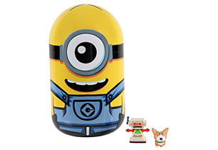 Despicable Me Collector Tin