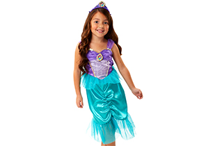 Disney Princess Dress Assortment