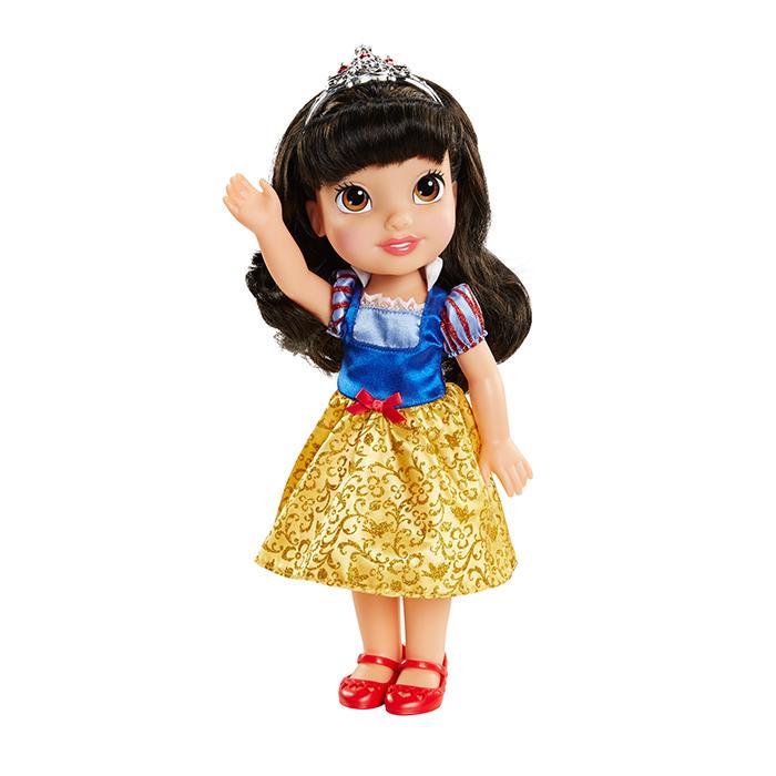 Disney Princess Toddler Doll With Dress: Snow White Toddler Doll Wlens Eye
