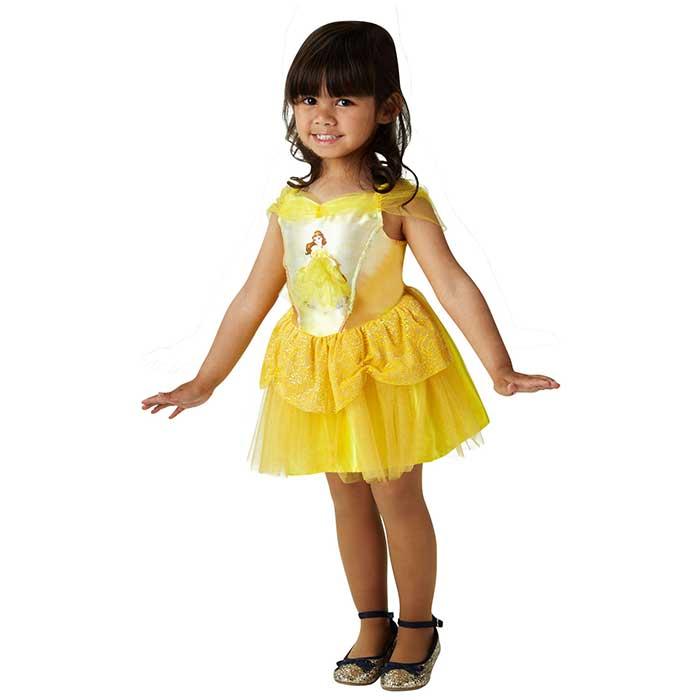 Belle Ballerina Costume