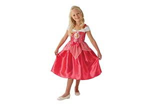 Sleeping Beauty Fairytale Costume