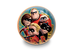 23cm Incredibles 2 Ball