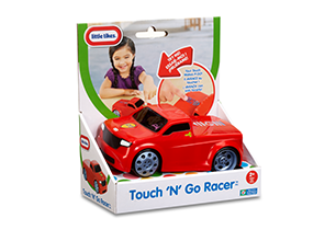Little Tikes Touch
