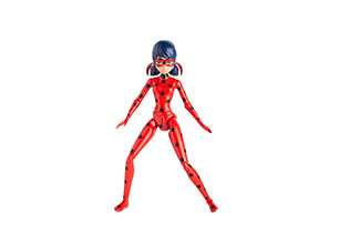 Miraculous 13cm Figure Assorted
