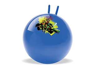 Teenage Mutant Ninja Turtles Kangaroo Ball