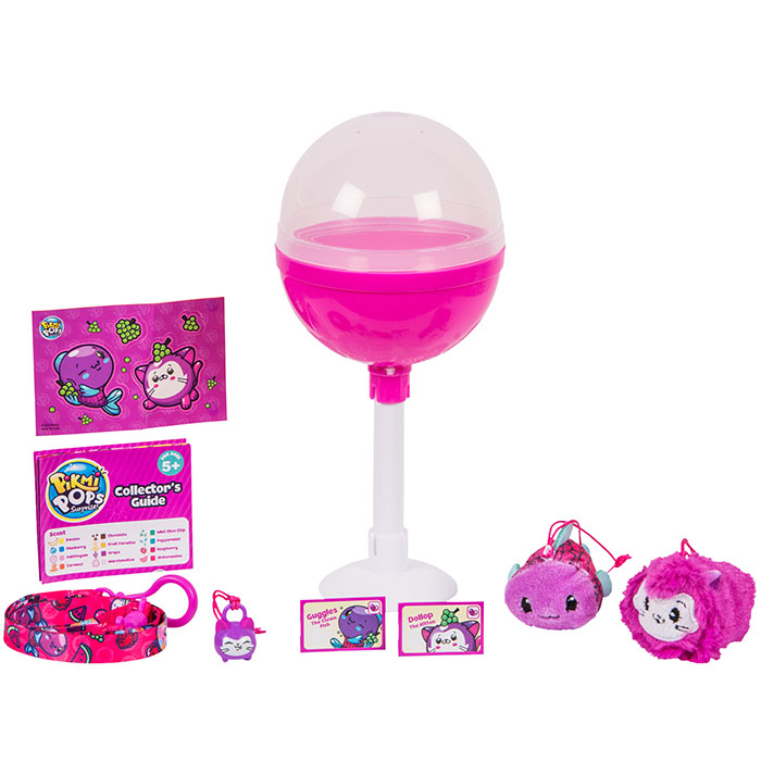 Pikmi Pops Surprise Pack Pikmi Pops Prima Toys