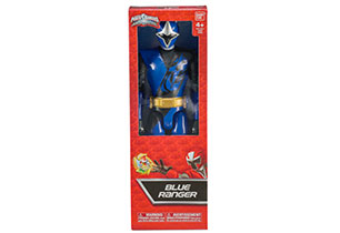 Power Rangers Ninja Steel 30cm Figure