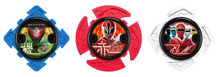 Power Rangers Ninja Steel Star Pack Power Rangers Ninja Steel