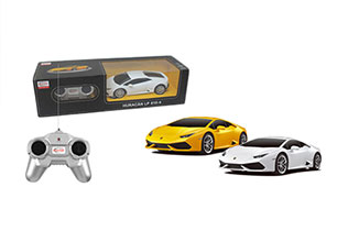 Rastar R/C 1:24 Lamborghini Huracan With Battery