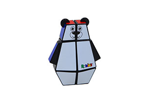 Rubiks Junior Bear