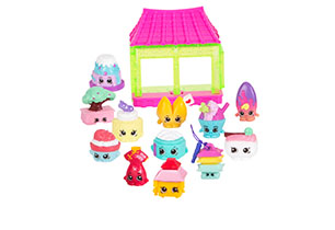 Shopkins 12 Pack S8 - Asia
