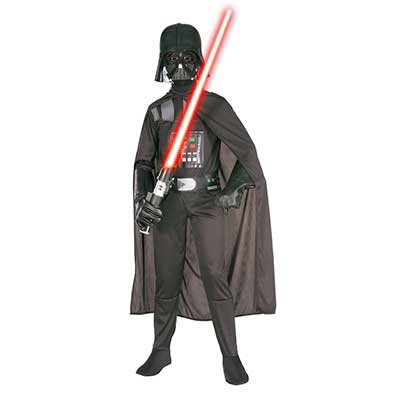 Star Wars Darth Vader Classic Costume