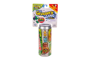 The Grossery Gang Sticky Soda