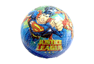 23cm Justice League Ball