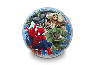 The Amazing Spiderman Ball