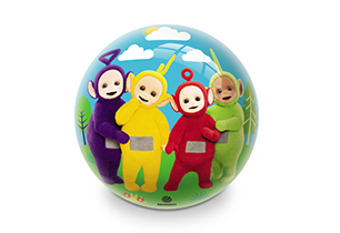 23CM Teletubbies Ball