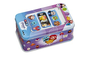 Disney Mini Emojis Tin