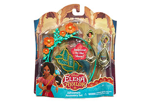 Elena Of Avalor Adventure