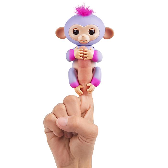 Fingerlings Monkeys Assorted Fingerlings Prima Toys