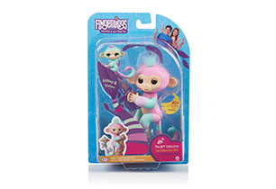 Fingerlings The BFF Collection