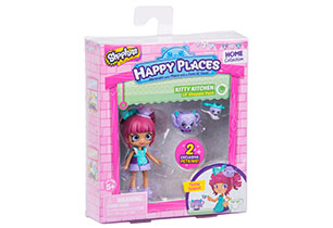 Happy Places Shopkins Doll